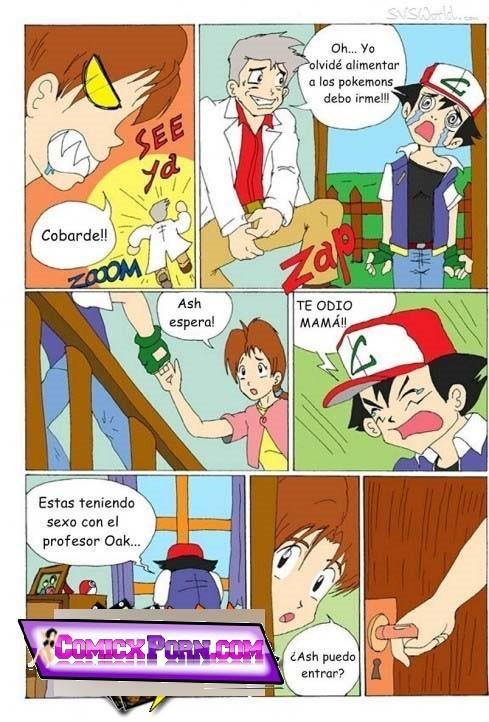 Comic Zoofilia